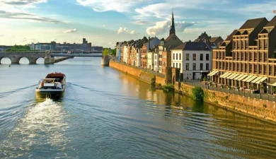 Cities of the World: Maastricht, the Netherlands