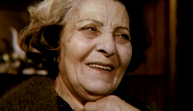 Arus Asryan: Great Actress of Armenian Stage