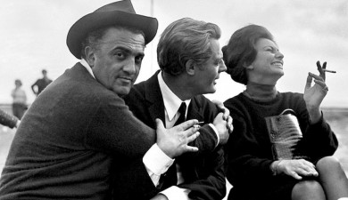 Federico Fellini: Renowned Italian Film Director