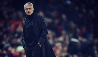 José Mourinho: The Special One