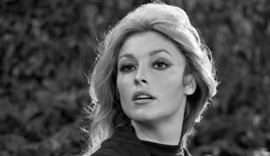 Sharon Tate: American Actress and Model