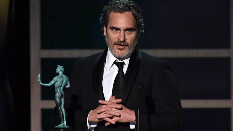 CineNEWS: Joaquin Phoenix awarded Best Actor