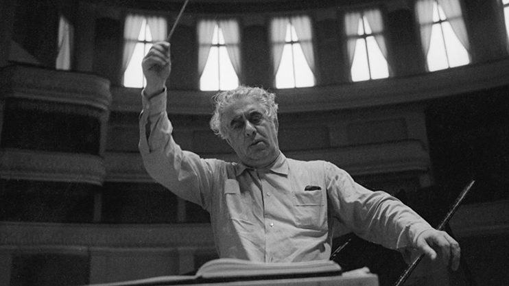 Aram Khachaturian: The Artist and the Citizen (Episode 1)