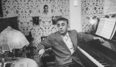 Aram Khachaturian: The Artist and the Citizen (Episode 3)