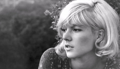 Strong Women: Sylvie Vartan
