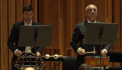 Armenian National Philharmonic Orchestra: Concert in London