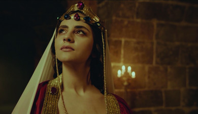 Crowned: Queens of Armenia