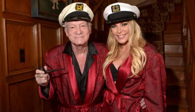 Hugh Hefner: Playboy
