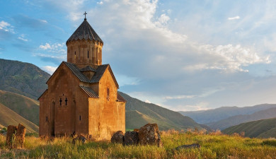 On the Roads of Armenia: Areni 2
