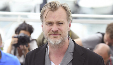 Christopher Nolan 50
