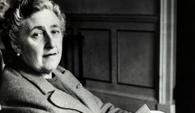 Agatha Christie - Bestselling Author