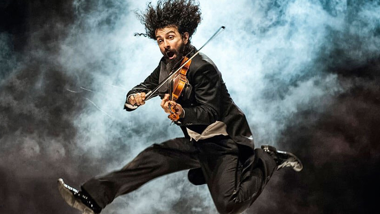 Armenians of the Planet: Ara Malikian