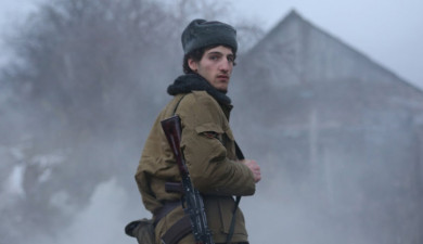 Films Dedicated to Artsakh War