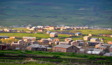On the Roads of Armenia: Shirak Province 1