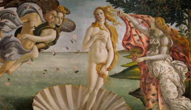 Story of a Painting: Botticelli